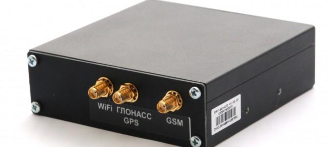 FORT-111WiFi (gsm + wifi)