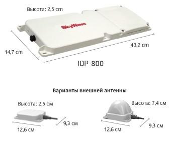 IDP-800